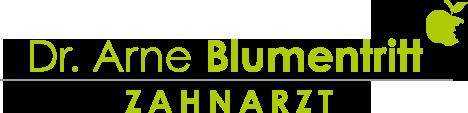 Arne Blumentritt - Ihr Zahnarzt in Gießen